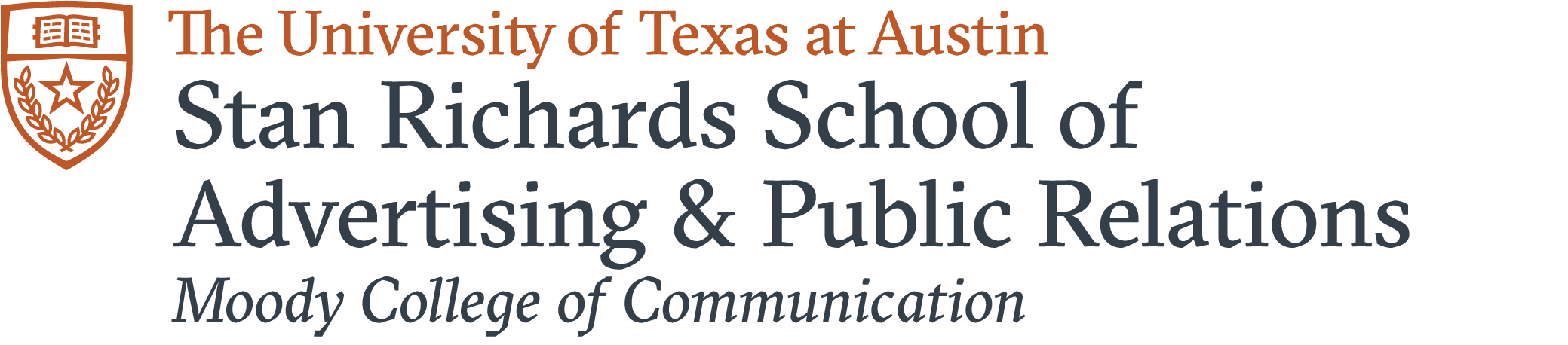 University of Texas School of Advertising Logo